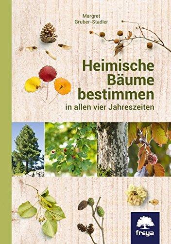 Heimische Bäume bestimmen: in allen vier Jahreszeiten