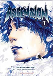 Ascension Edition simple Tome 7
