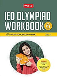 International English Olympiad Workbook -Class 6