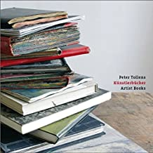 Peter Tollens- Künstlerbücher/Artist Books: Katalog
