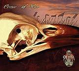 Anklicken zum Vergrößeren: Omnia - Crone of War (Re-Release) (Audio CD)