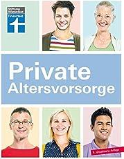 Private Altersvorsorge
