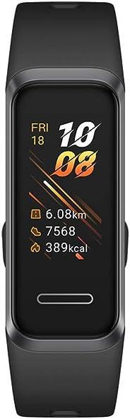 HUAWEI Band 4 Fitness Tracker con schermo TFT a colori da 0,96