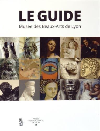 Musée des Beaux-Arts de Lyon : Le guide