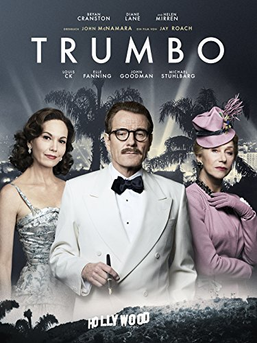 50er Jahre Tragen - Trumbo