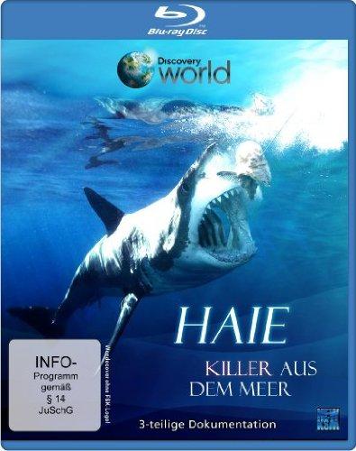 Haie - Killer aus dem Meer [Blu-ray]