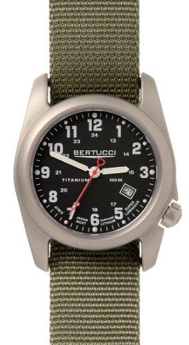 Bertucci 12723uomo a-2t Original Classic orologio analogico