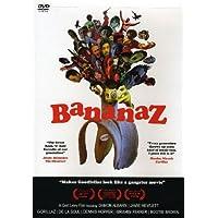 Bananaz: Taking Down the Virtual Walls of Gorillaz