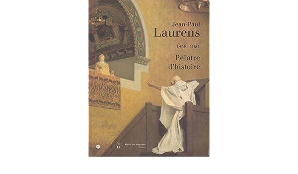 Collectif Jean LaurensPeintre Paul Livres D'histoire wO0knP8