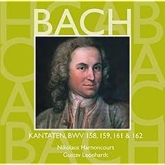 "Cantata No.159 Sehet, wir gehn hinauf gen Jerusalem BWV159 : II Aria & Chorale - ""Ich folge dir nach"" [Counter-Tenor, Boy Soprano]"