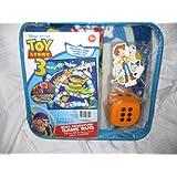 Disney - Pixar Toy Story 3 Buzz Adventure Game Rug