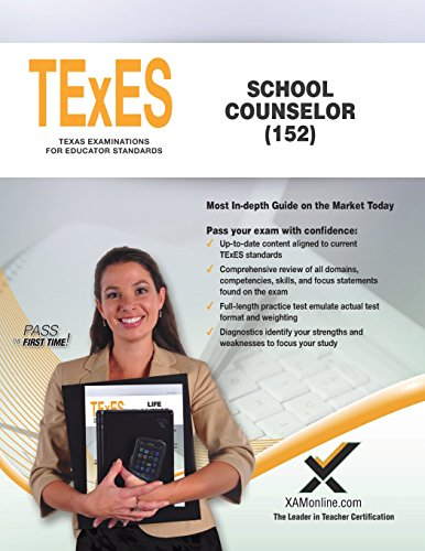 TExES School Counselor (152)