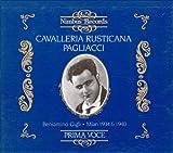 Cavalleria Rusticana [Import anglais]