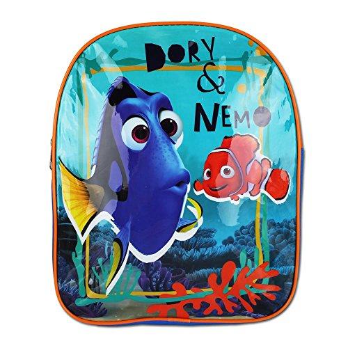 Rucksack - Kindertasche - Kinderrucksack mit Motivauswahl (Minion Mania) Findet Nemo