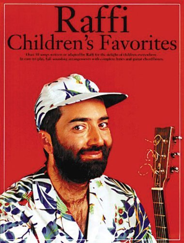 Raffi - Children's Favorites: P/V/G by Raffi (1993-10-06)
