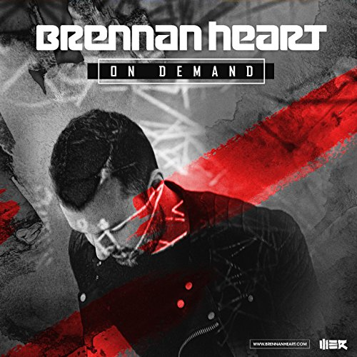 Brennan Heart & TNT - Hard Knockin' Beats