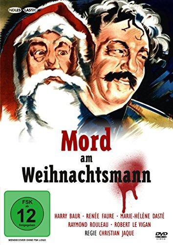 Bild von Mord am Weihnachtsmann