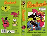 Roobarb and Custard: When the sun was just right and other stories