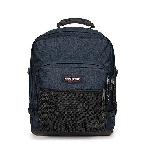 Eastpak ULTIMATE Zainetto per bambini, 42 cm, liters, Blu (Triple Denim )