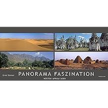 Kalender Wüsten 2018 Kalender Myanmar 2018 Kalender Kashmir und Ladakh 2018: Panorama Faszination 2018 von Ernst Steiner (Panoramakalender)