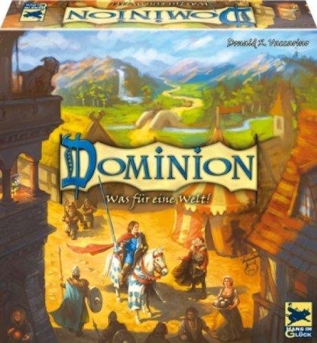 Spiel Dominion (Brettspiel Dominion)