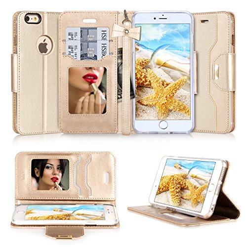 Fundas-iPhone-6s-Fundas-iPhone-6-Fyy-Shockproof-Series-Funda-Ultra-Delgada-Hibrido-en-Caso-de-parachoques-Goma-Suave-del-Gel-de-Silicona-Impacto-Resistente-para-Apple-iPhone-6S47-inch-screen