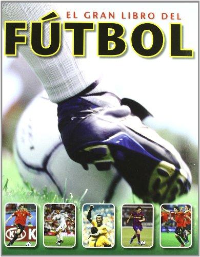 El gran libro del fútbol mundial 2010