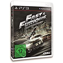 Fast & Furious Showdown [PlayStation 3]