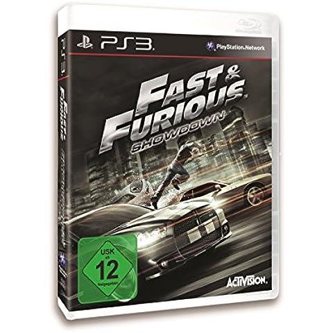 Fast & Furious: Showdown [Importación alemana]