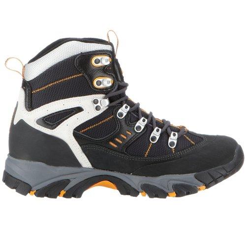 Viking FINSE Finse Gtx, Chaussures de marche femme Noir-TR-SW469