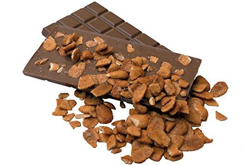Crema Caramelo 36 % ~ Almondo - Glutenfrei - 0011 Schokolade