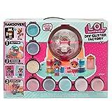 L.O.L Surprise - Glitter Station (Giochi Preziosi LLU68000)