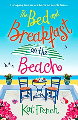 The Bed and Breakfast on the Beach: A summer sizzler full of sun, sea and sand - low-cost UK light shop.