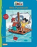 Max-Bilderbücher: Mein Freund Max - Mein Puzzle-Buch