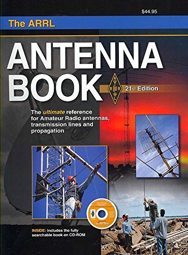 [(The Arrl Antenna Book)] [Edited by R. Dean Straw ] published on (May, 2007) (Arrl Antenna Book)