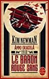 Anno Dracula 1918 : Le Baron rouge sang (Anno Dracula, Tome 2)