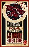 Anno Dracula 1918 - Le Baron rouge sang (Anno Dracula, Tome 2)