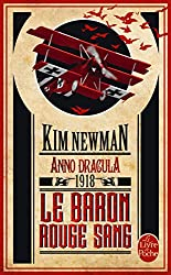 Le Baron rouge sang (Anno Dracula, Tome 2)