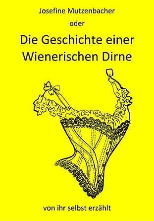 JOSEFINE MUTZENBACHER LESEPROBE PDF