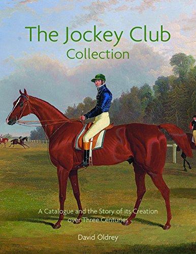Jockey Club Collection