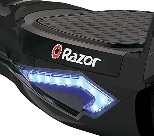 Razor Hovertrax 2.0 Hoverboard, schwarz - 6