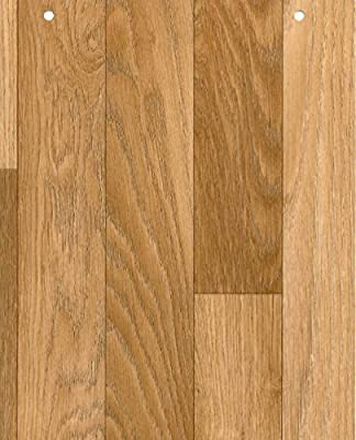 4408 Driftwood Plank Anti Slip Vinyl Flooring Kitchen Bathroom Bedroom Office Lino Modern Design