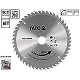 Yato YT–6068Kreissägeblatt