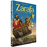 Zarafa [ Original french version ] by Max Renaudin