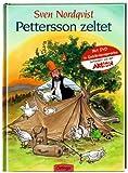 Pettersson zeltet (DGS): mit Gebärden-Lesung (DVD)