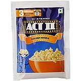 ACT II Instant Golden Sizzle Popcorn, 60g