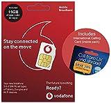 EE 4G 2GB UK & EUROPE PAYG Trio Data SIM - Mobile Broadb