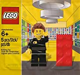 LEGO Exclusiv Set 5001622 - Minifigur Shop-Angestellter