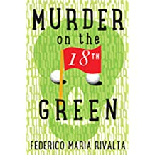 Murder on the 18th Green (English Edition)