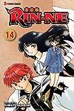 [(Rin-ne: 14)] [ By (author) Rumiko Takahashi ] [April, 2014]